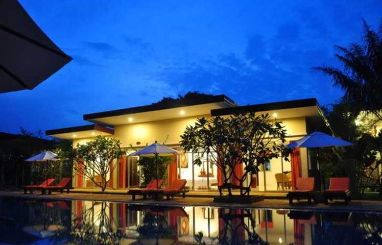 Phuket Sea Resort (formely Maalai Resort) - General - 2