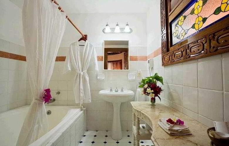 Hotel & Bungalows Mayaland - Room - 4