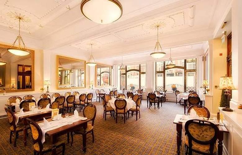 Wynn's Hotel - Restaurant - 4