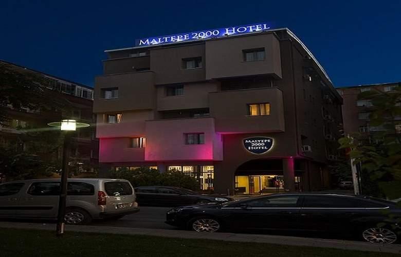 Maltepe 2000 Hotel - General - 1
