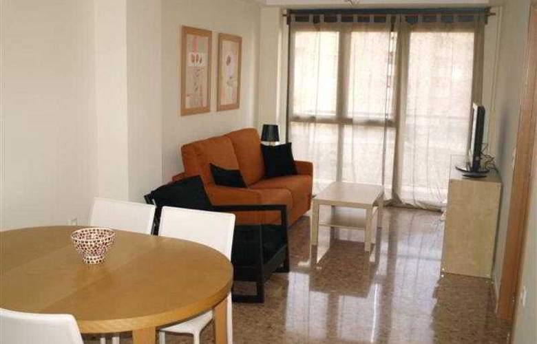 Promo Apartments - Room - 1
