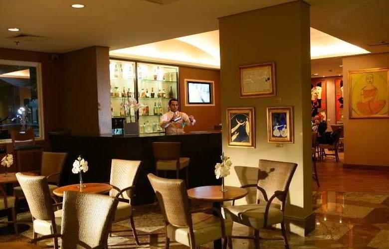 Bourbon Convention Ibirapuera - Bar - 7