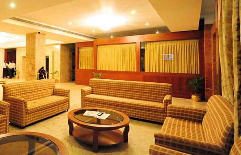 KVC International Hotel - General - 1