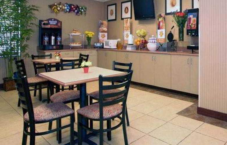 Sleep Inn & Suites- Oklahoma City University - Meals - 5