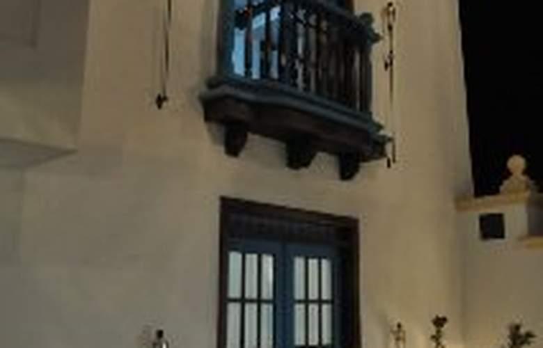 Casa del Noble Hotel Galeria - Hotel - 0