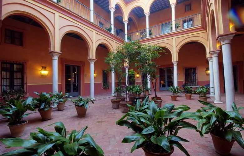 Casa de Carmona - Hotel - 4