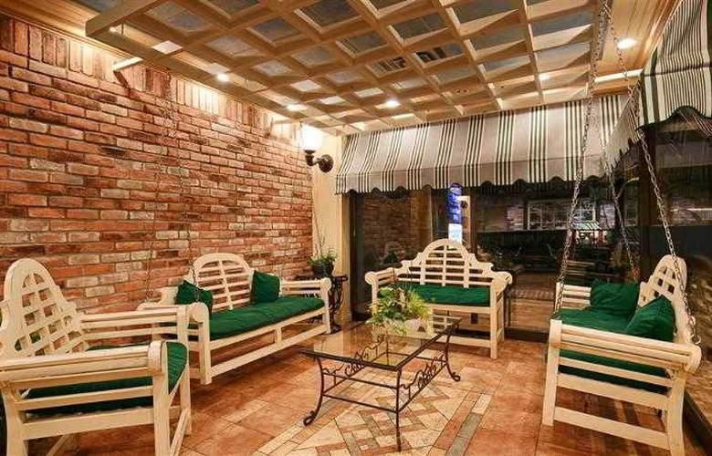 Best  Western Plus Cairn Croft Hotel - Hotel - 35