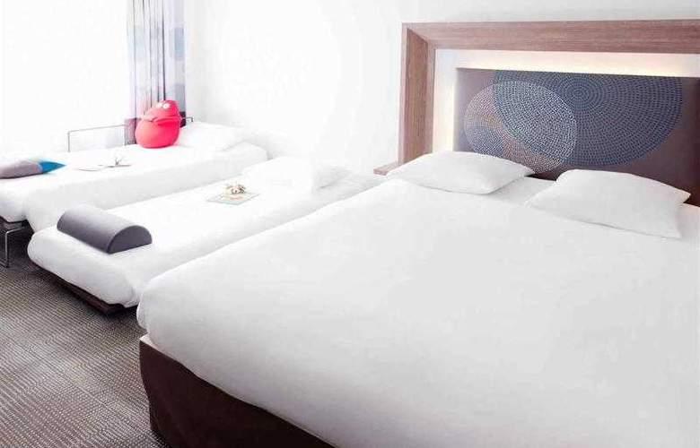 Novotel Manaus - Hotel - 6