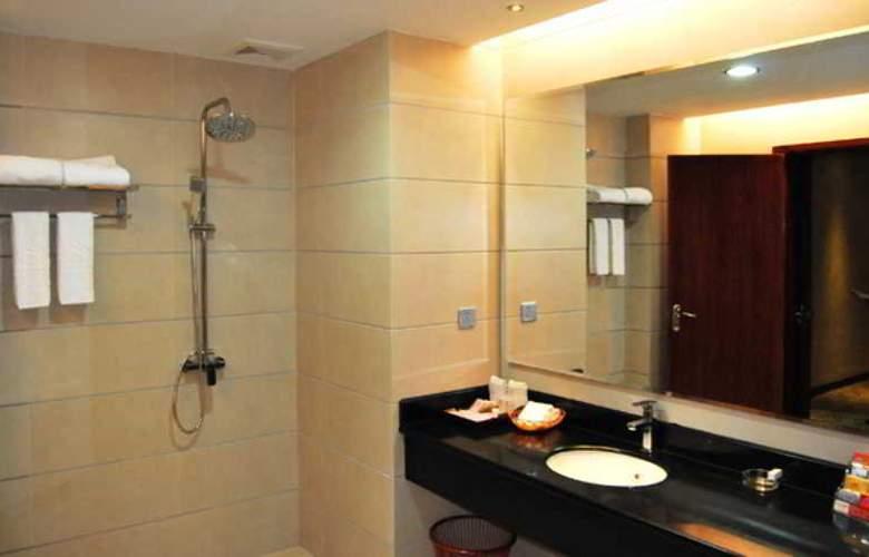 Shengshi Jinhua Hotel - Room - 5