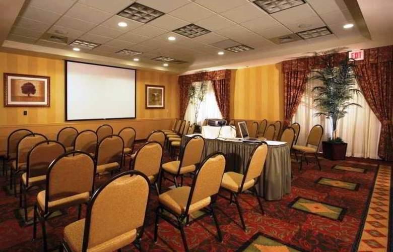 Hilton Garden Inn Las Vegas/Henderson - Conference - 7