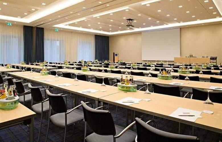 Novotel Berlin Am Tiergarten - Hotel - 2