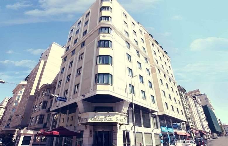 The Greenpark Hotel Taksim - Hotel - 0