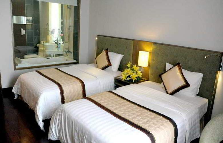 Gerbera Hotel Hue - Room - 4
