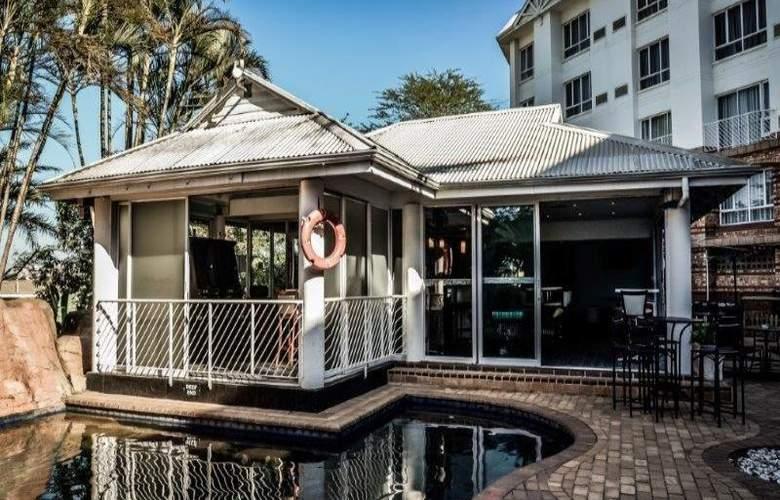 Riverside Durban - Hotel - 11