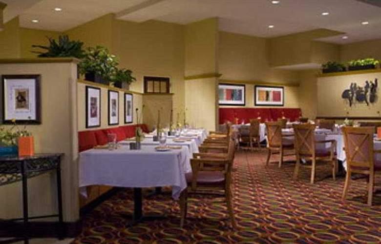 Renaissance Nashville - Restaurant - 3