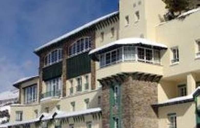 Ziryab - Hotel - 0