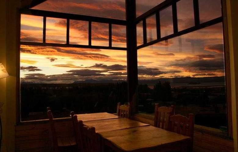 America del Sur Hostel Calafate - Hotel - 0