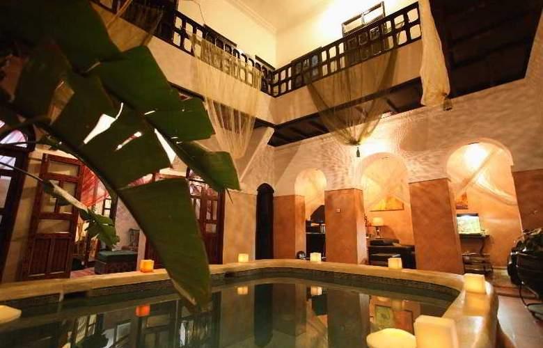 Riad El Grably - Pool - 26