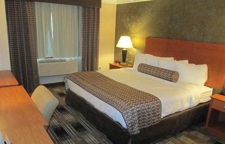 Comfort Inn Central - Hotel - 19