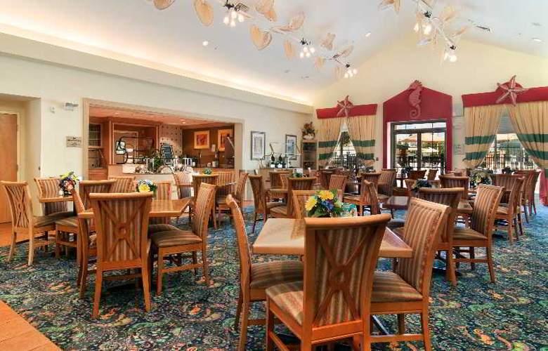 Homewood Suites Universal Orlando - General - 9
