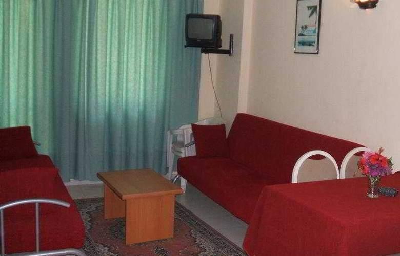 Villa Sun Apart - Room - 5