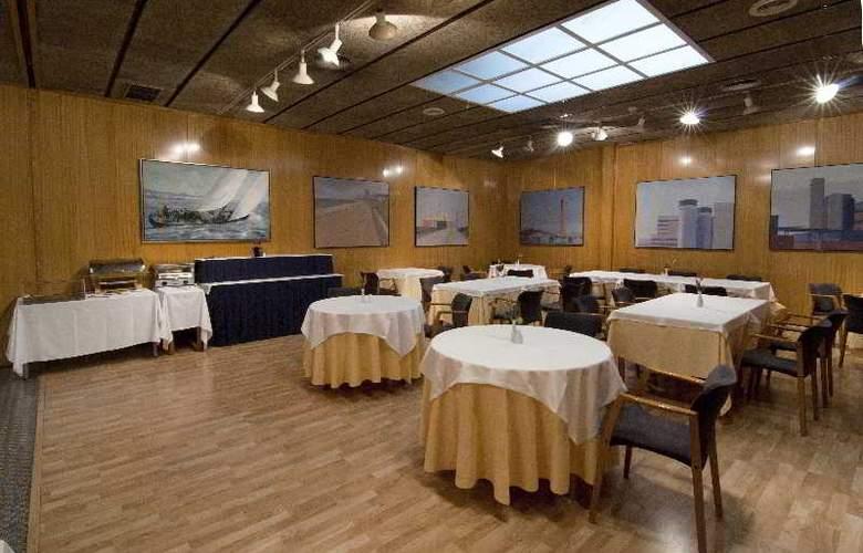 Domo - Restaurant - 20