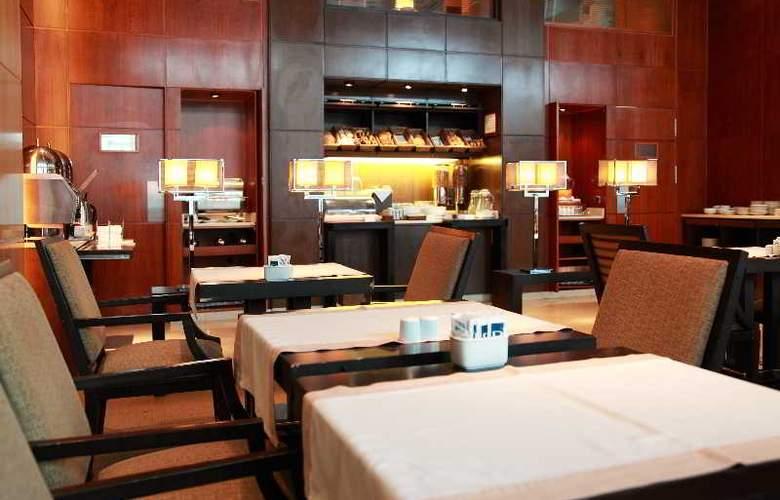 Dom Carlos Liberty - Hotel - 9