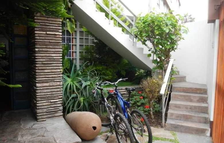 Casa Bella Miraflores - Hotel - 2