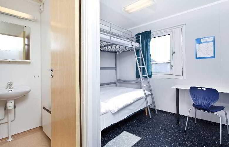Budget Hotel Kristiansand - Room - 4