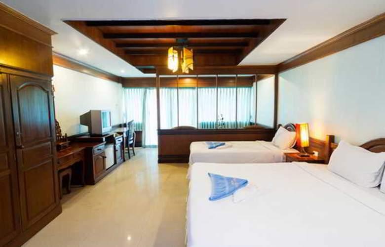 Phangan Bayshore Resort - Room - 20