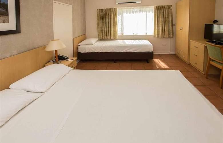 Mercure Inn Continental Broome - Room - 3