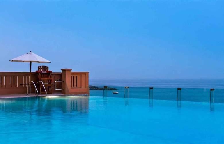 Sofitel Dubai Jumeirah Beach - Hotel - 23