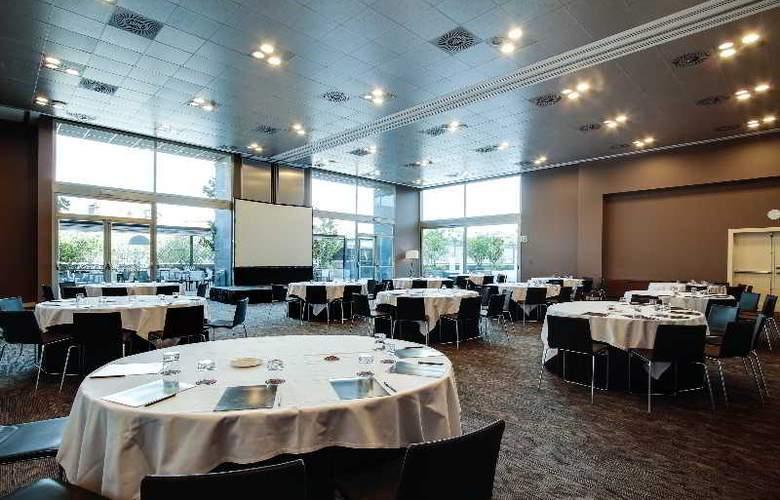 Rafaelhoteles Forum Alcala - Conference - 42