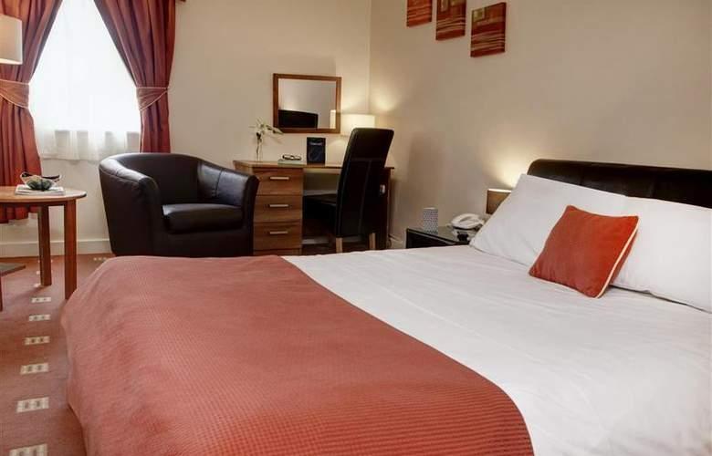 Best Western Hotel St Pierre - Room - 43