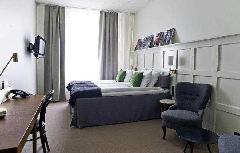 BEST WESTERN Hotel Baltic - Hotel - 23