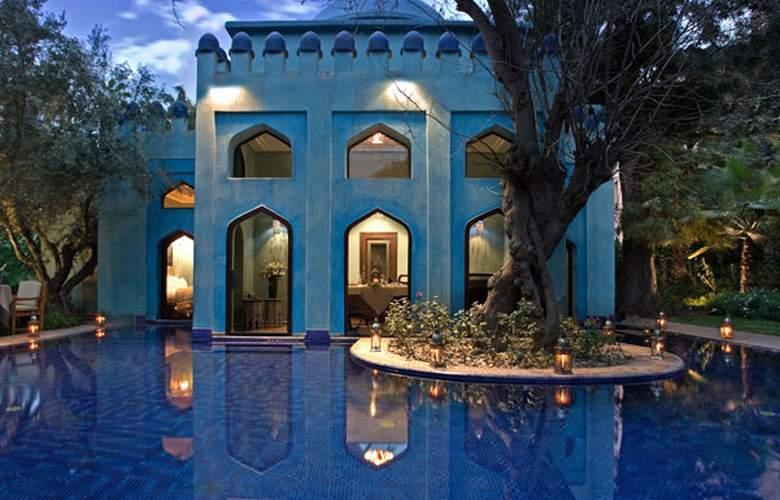 Es Saadi Marrakech Resort - Palace - Hotel - 0