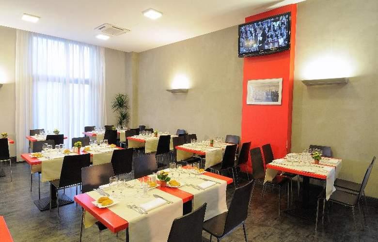 iH Hotels Milano Lorenteggio - Restaurant - 5