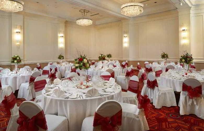 Hilton London Paddington - Conference - 26