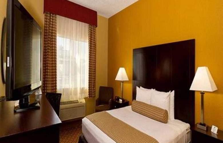 Comfort Inn Plant City - Lakeland - Hotel - 42
