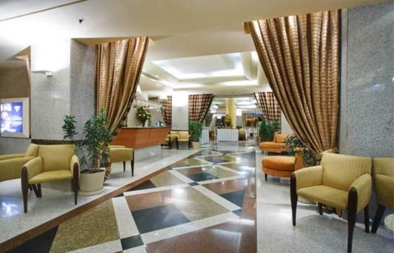 Windsor Excelsior - Hotel - 5