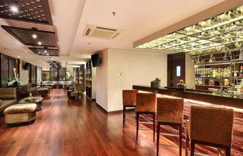 Bali Nusa Dua Hotel & Convention - Bar - 30