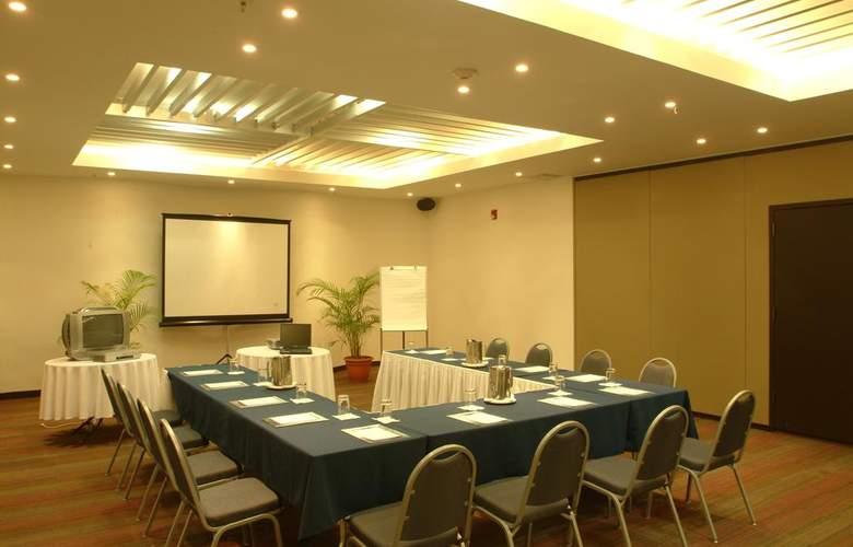 Radisson Decapolis - Conference - 12