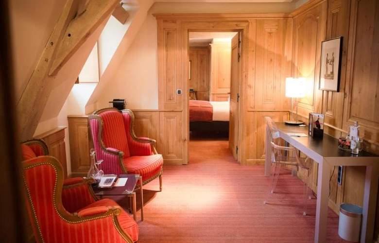 Hermitage Gantois - Room - 11