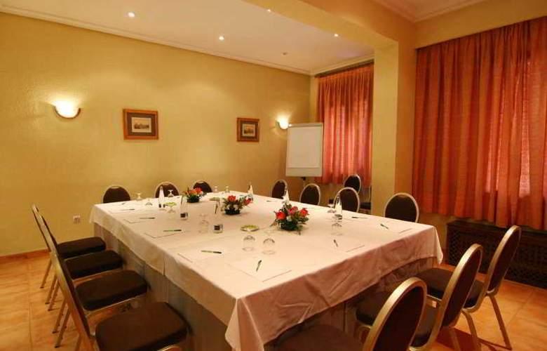 Hotel Alcantara (Antes Husa) - Conference - 16