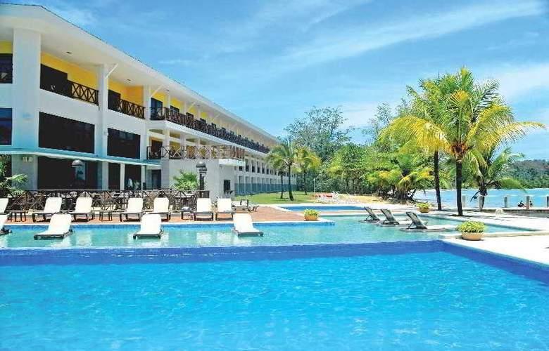 Playa Tortuga Hotel & Beach  Resort - Hotel - 6