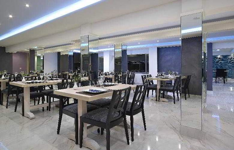MISTRAL BAY - Restaurant - 26