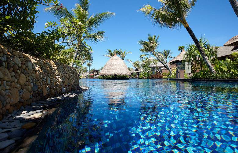 The St. Regis Bali Resort - Pool - 3