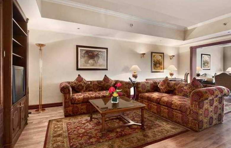 Hilton Zamalek Residence Cairo - Hotel - 9