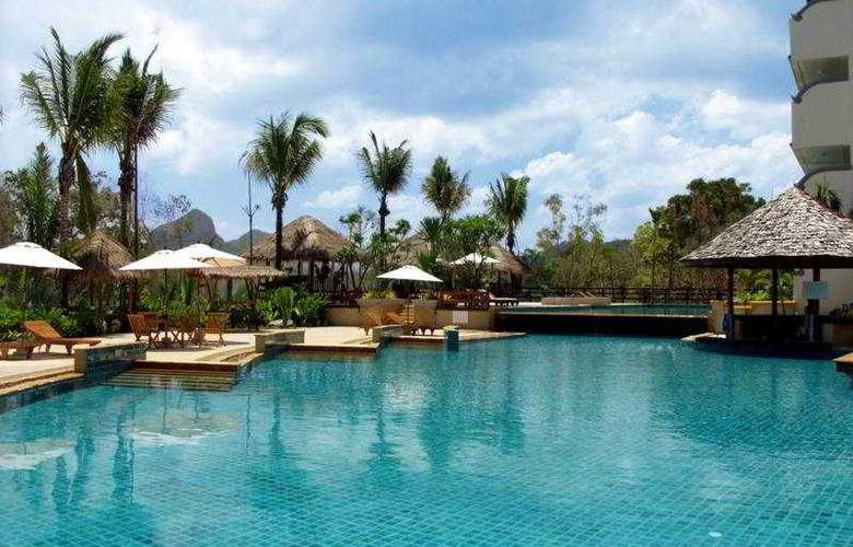 Krabi La Playa Resort - Pool - 8