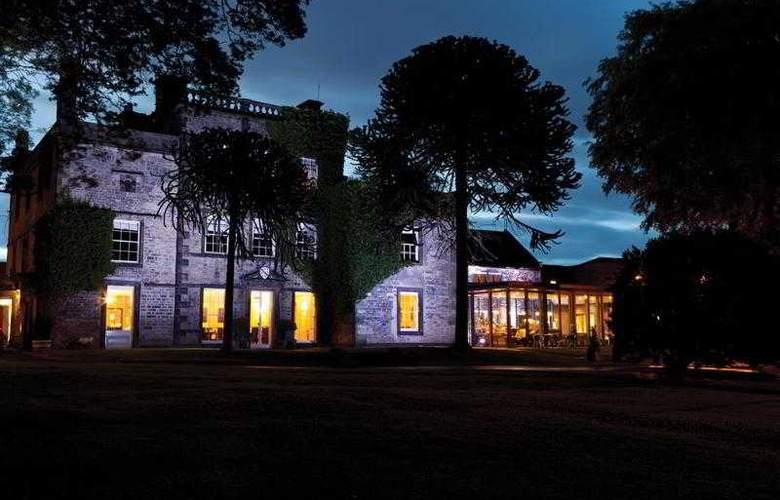 Best Western Mosborough Hall - Hotel - 71